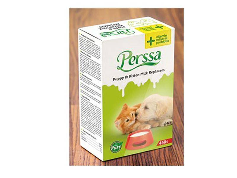 شیر خشک سگ و گربه - شیر خشک مشترک سگ و گربه - حاوی پروبیوتیک - حاوی مینرال و ویتامین