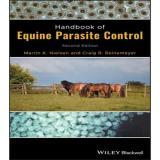 کتاب بیماری های انگلی اسب-کتاب کنترل بیماری های اسب-درمان انگلی در اسب