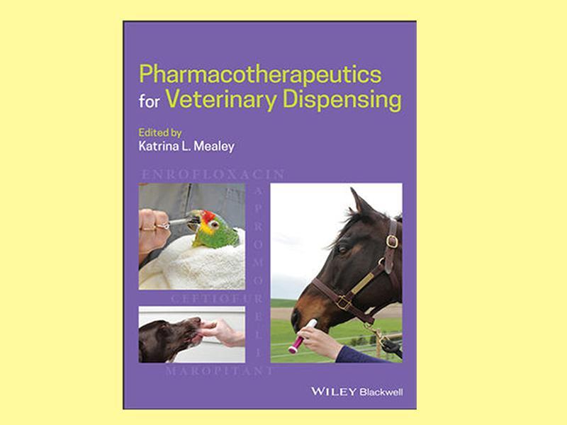داروسازی دامپزشکی - داروهای دامپزشکی - تجویز داروهای دامپزشکی - دامپزشکی و سلامت جامعه - داروخانه دامپزشکی