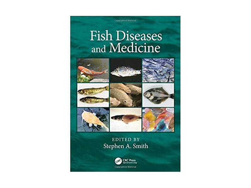 بیماری های ماهی-تشخیص بیماری های ماهی-ماهیان زینتی