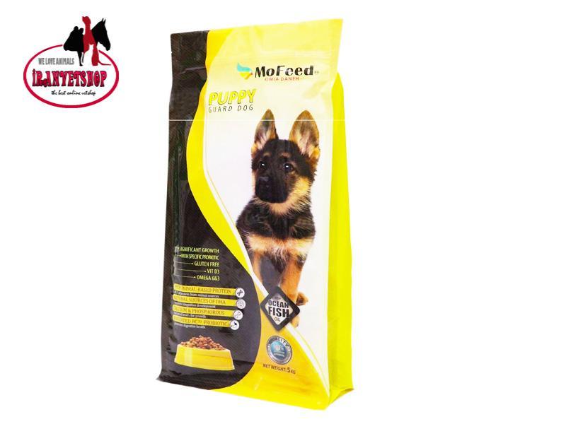 فروشگاه ایران وت-غذای خشک سگ-غذای خشک سگ مفید