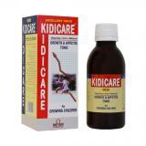 شربت کیدیکر Kidicare / هر بسته حاوی یک شیشه شربت 200 سی سی / مولتی ویتامین مینرال / تولید شرکت ویتابیوتکس / تحت لیسانس MEYER کشور انگلستان