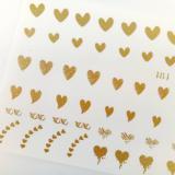 لنز ناخن یاس کد ۴۸۴ طلایی لنز ناخن کد ۴۸۴ طلایی