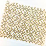 لنز ناخن یاس کد ۴۹۱ طلایی لنز ناخن کد ۴۹۱ طلایی
