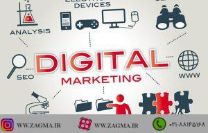 چگونه تحولات دیجیتال میتواند بازاریابی را دگرگون کند؟