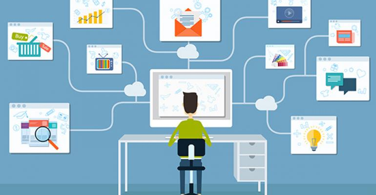 تجارت الکترونیک یا E-Commerce چیست؟