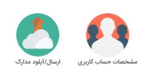 فعال سازی حساب کاربری